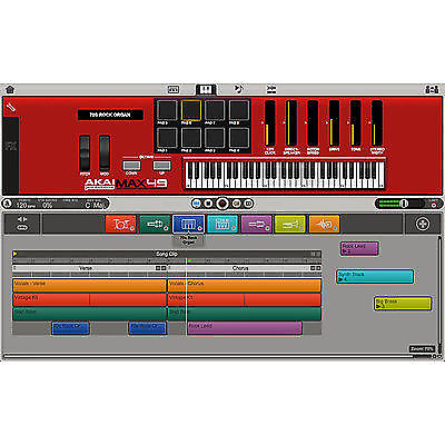 AIR Music Technology Ignite Music Creation Software (Download)