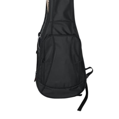 Gator GB-4G-ELECTRIC 4G Series Electric Guitar Gig Bag