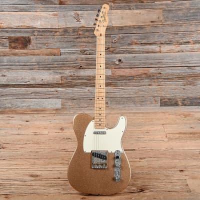 Fender Custom Shop '57 Reissue Telecaster NOS