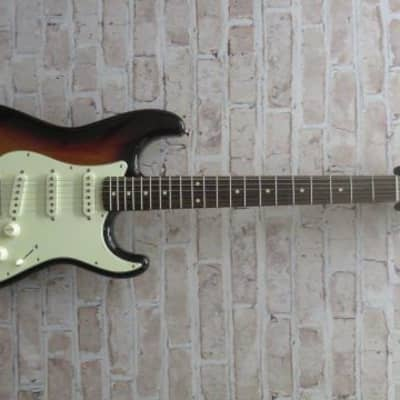 Fender Traditional Stratocaster 12-String for sale