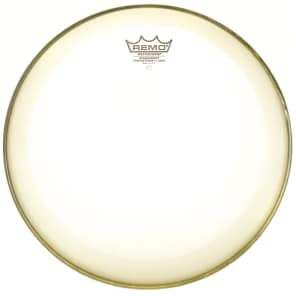 "Remo Powerstroke P3 Renaissance Bass Drum Head 16"""