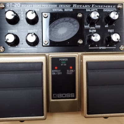 Boss RT-20 Rotary Ensemble for sale