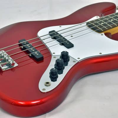 Fujigen JJB-6R Candy Apple Red - Shipping Included* for sale