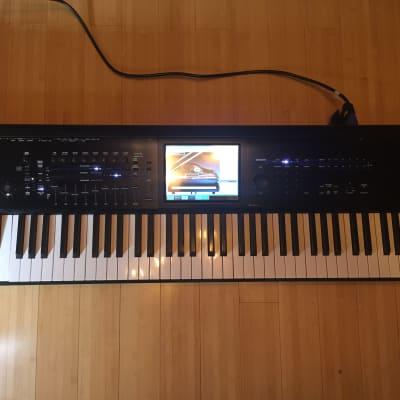 Korg KRONOS 2 73-Key keyboard Workstation