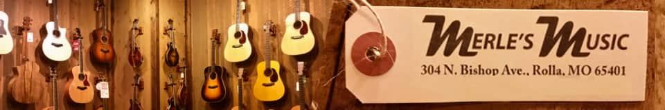 Merle's Music