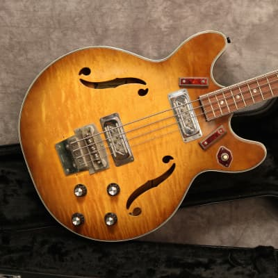 Harmony H27 1966 Sunburst for sale