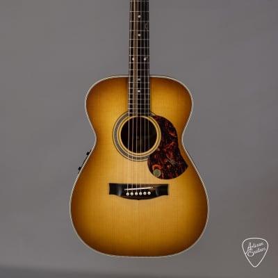 Maton Maton Guitars EBG-808 Nashville Series Sitka Spruce & Australian Blackwood for sale
