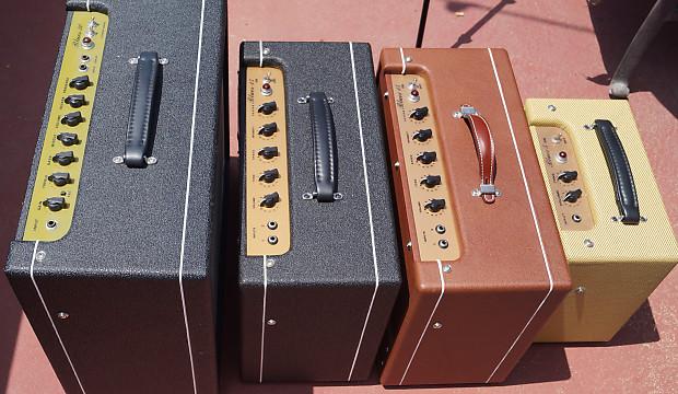 bootlegger guitar tube blues 15 vox spring reverb reverb. Black Bedroom Furniture Sets. Home Design Ideas
