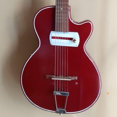 Klira Solibody  1960 Apple Red for sale
