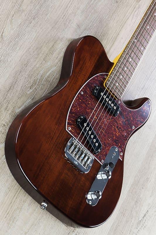 g l tribute asat special solidbody electric guitar reverb. Black Bedroom Furniture Sets. Home Design Ideas