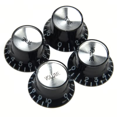 Gibson PRHK-010 Top Hat Knobs