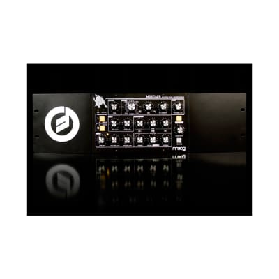 Moog Minitaur Rack Kit Rack Ears for Minitaur