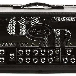 Peavey JSX Joe Satriani Signature 120-Watt Guitar Head