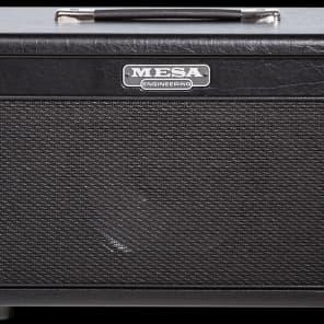 Mesa Boogie 1x10 Lone Star Cabinet