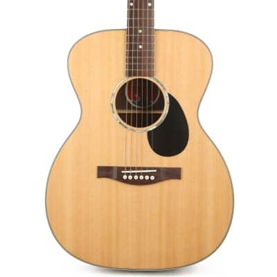 Eastman PCH2-OM Acoustic Natural for sale
