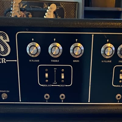 AIMS Producer 70s for sale