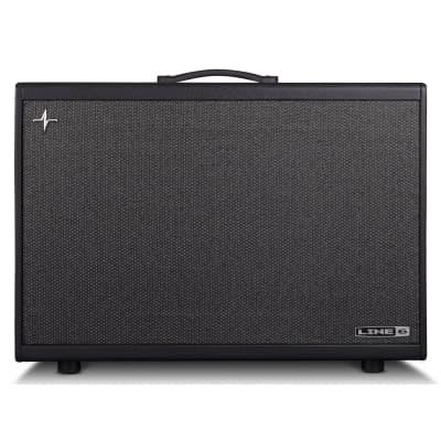 "Line 6 PowerCab 212 Plus 500-Watt 2x12"" Active Guitar Speaker Cabinet"