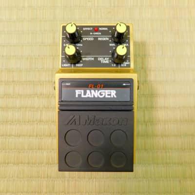Maxon FL-01 Flanger