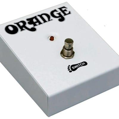 Orange FS-1 Single Button Amp Footswitch