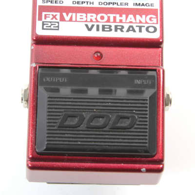 DOD FX-22 Vibrothang for sale