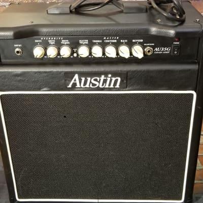 Austin AU35G  Black for sale