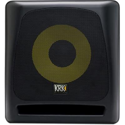 KRK 10S2-NA 10 Powered Studio Subwoofer