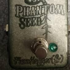 Fuzzhugger Phantom seed