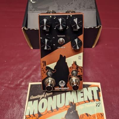 Walrus Audio Monument Tremolo V2