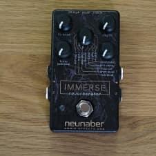 Neunaber Audio Effects Immerse Reverb 2017