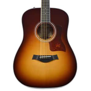 Taylor 410e LTD Baritone-6 Dreadnought Acoustic-Electric Guitar Tobacco Sunburst 2017