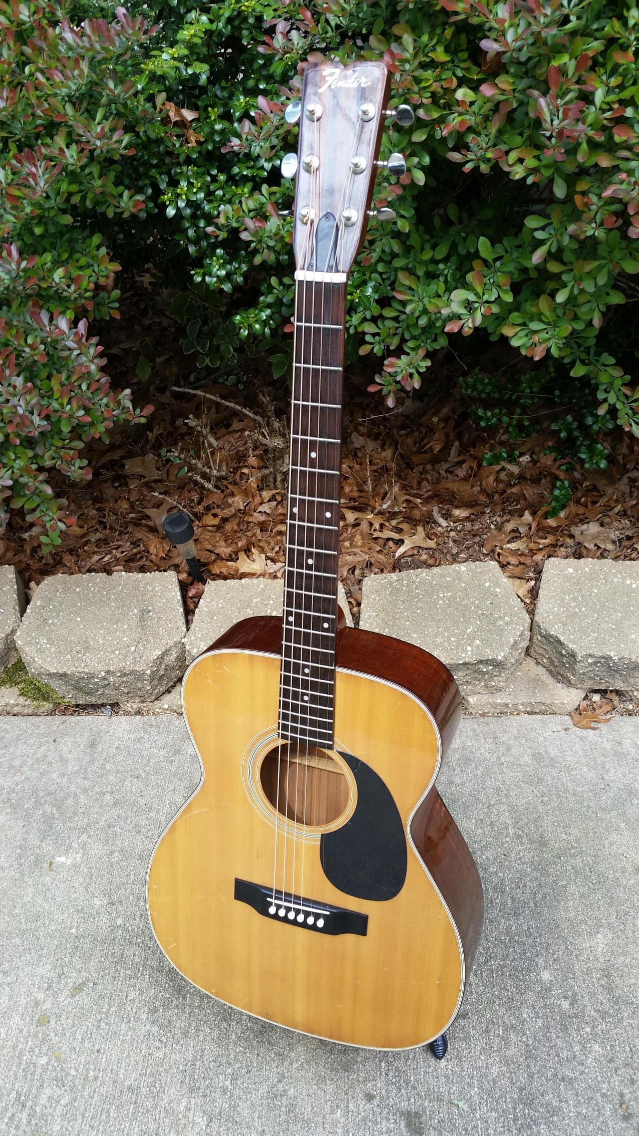 fender f 25 acoustic guitar reverb. Black Bedroom Furniture Sets. Home Design Ideas