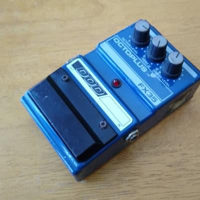 DOD Digitech FX35 Octoplus for sale