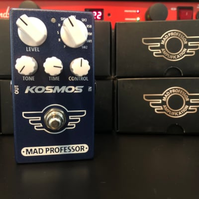 Mad Professor Kosmos Reverb * Authorized Dealer * for sale