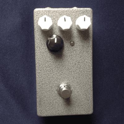 Basic Audio Civil War Fuzz - 1 of 1