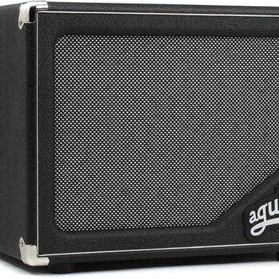 Aguilar SL112 Ultra-Light 1x12 Bass Cabinet Black NEW Free Shipping