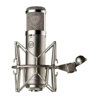 Warm Audio WA-47jr Large Diaphragm Multipattern FET Condenser Microphone