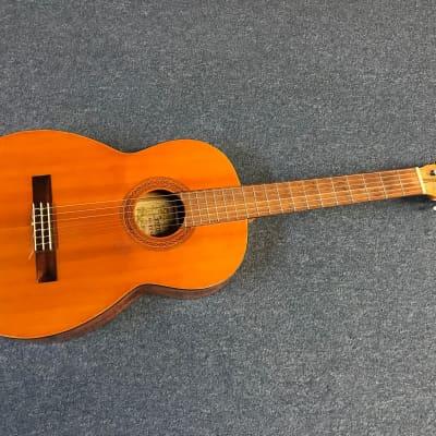Suzuki 1664 Classical Guitar - 1970s Japanese for sale