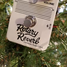 Hermida Audio Rotary Reverb