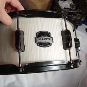 "Mapex MAS4656BAW Mars 14x6.5"" Snare Drum"