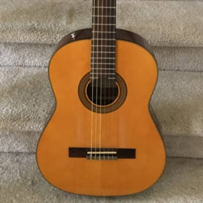 Salvador Ibanez Classical Guitar w/Gigbag for sale