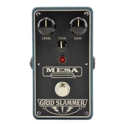 Mesa Boogie Grid Slammer Pedal for sale