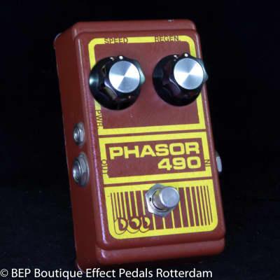 DOD Phasor 490 early 80's s/n 4900058