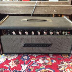 Traynor YRM-1 Reverb Master 50-Watt Guitar Head