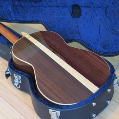 2015 Stephan Connor classical guitar for sale