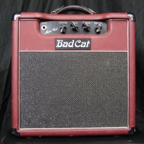 """Bad Cat Mini Cat 5-Watt 1x10"""" Guitar Combo"""