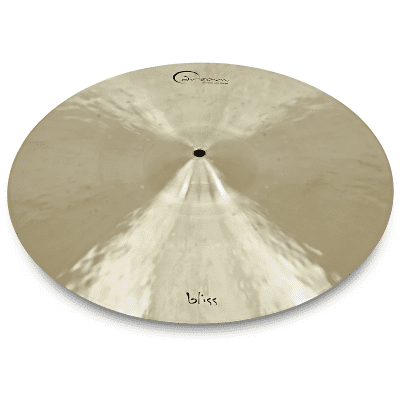 "Dream Cymbals 17"" Bliss Series Crash Cymbal"