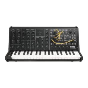 Korg MS-20 mini - Monophonic Synthesizer