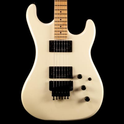 Kramer Pacer Vintage Pearl White for sale