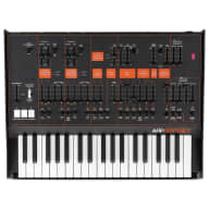 ARP Odyssey Rev3 by KORG Duophonic Analogue Synthesizer