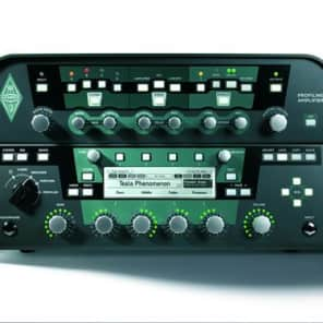 Kemper Profiler PowerHead Guitar Amp Head (Used/Mint) for sale